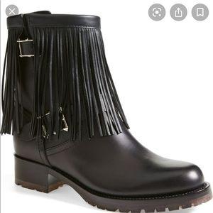 Valentino Garavani brand new boot